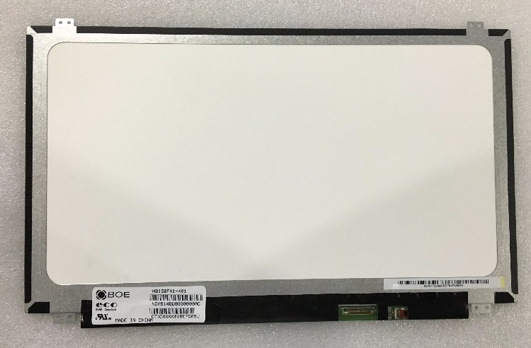 FOR DELL 15-7557 7568 7559 LCD screen HB156FH1-401 / 301 B156HAN01.2 NV156FHM-N41