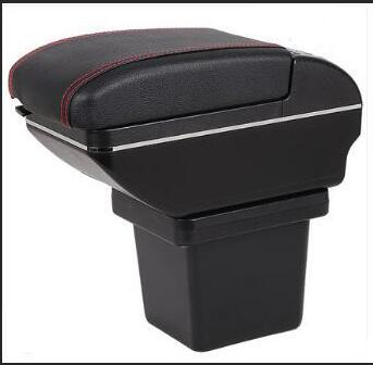 Voor Hyundai I30 armsteun inhoud doos interieur auto-styling Armsteun Storage Center Console decoratie accessoire onderdelen