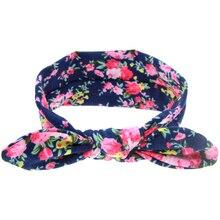 Fashion Flower Hairband