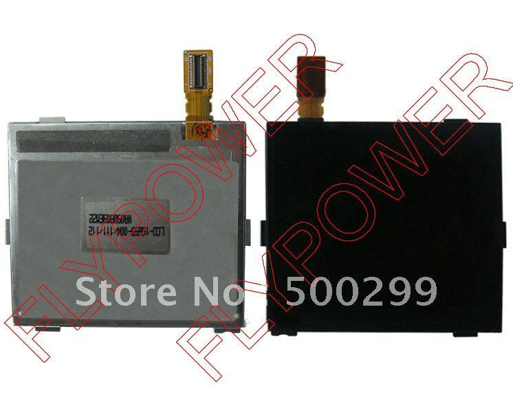 ФОТО For BlackBerry 8900 004 lcd Screen Display by free shipping; 100% used original