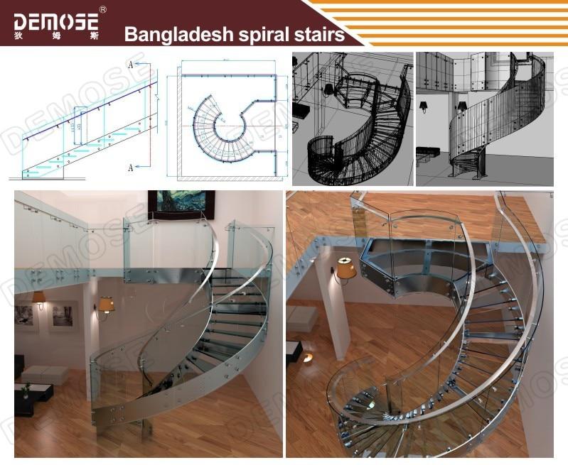 U Shape Steel Wood Staircase For Sale On Aliexpress Com Alibaba Group