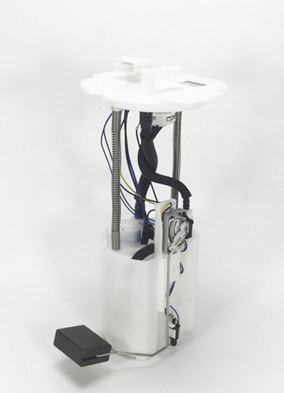 WAJ ensemble de Module de pompe à carburant FG1648, SP4148M convient pour Nissan 370Z 3.7L-V6 2009-2015 17040-1EA0B, 17040-1EK0B, 17040-1EK0A