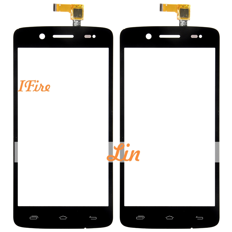 1PC PAP5507 Ifire touch panel For Prestigio multiphone PAP 5507 DUO sensor Touch Screen Digitizer front Glass Free Shipping