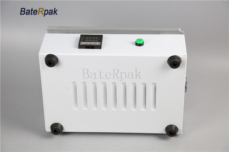 BC315 BateRpak Máquina de envoltura de celofán, cigarrillos, - Equipos de soldadura - foto 6