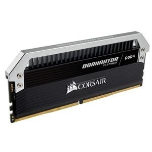 Image 5 - CORSAIR Dominator Platinum16 (8GBx2) 32 (8GBx4) RAM Memoria modülü yeni çift kanallı DDR4 bellek PC4 3600 3200 3000Mhz masaüstü DIMM