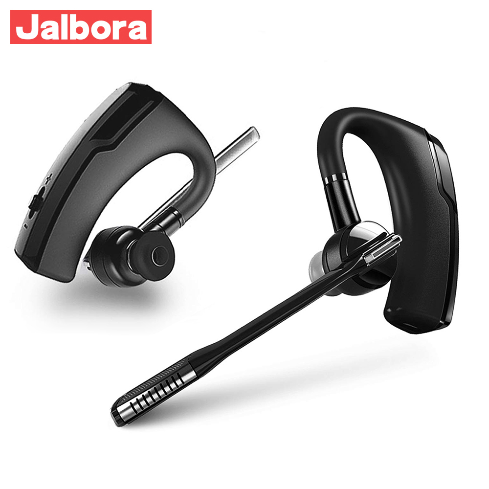 Newest V8 Business Bluetooth Headset Stereo HandsFree Wireless earphone Headphone Car Driver Handsfree Headset for xiaomi huawei