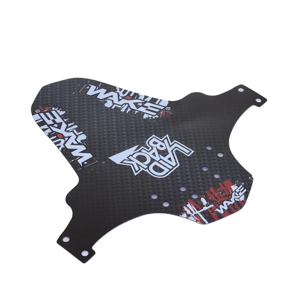 ABS резиновые пластины аксессуары для наружного инструмента брызговик велосипедные крылья для Велосипедное защитное крыло Блокировка велосипедные крылья езда