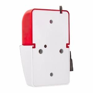 Image 2 - FUERS SS04 Draadloze 110dB Strobe Sirene Geluid Alarm Sirene Knipperende Rode Licht Geluid Sirene voor G90B Plus S1WG S3 Alarm systeem
