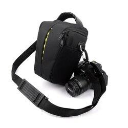 Futerał na aparat torba na aparat Nikon CoolPix B700 B500 P900 P900S P610 P600 P530 P520 P510 P500 P100 L840 L830 L820 L810 L800 L340 L320 D90
