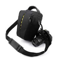 Sacoche Pour appareil photo Pour Nikon CoolPix B700 B500 P900 P900S P610 P600 P530 P520 P510 P500 P100 L840 L830 L820 L810 L800 L340 L320 D90