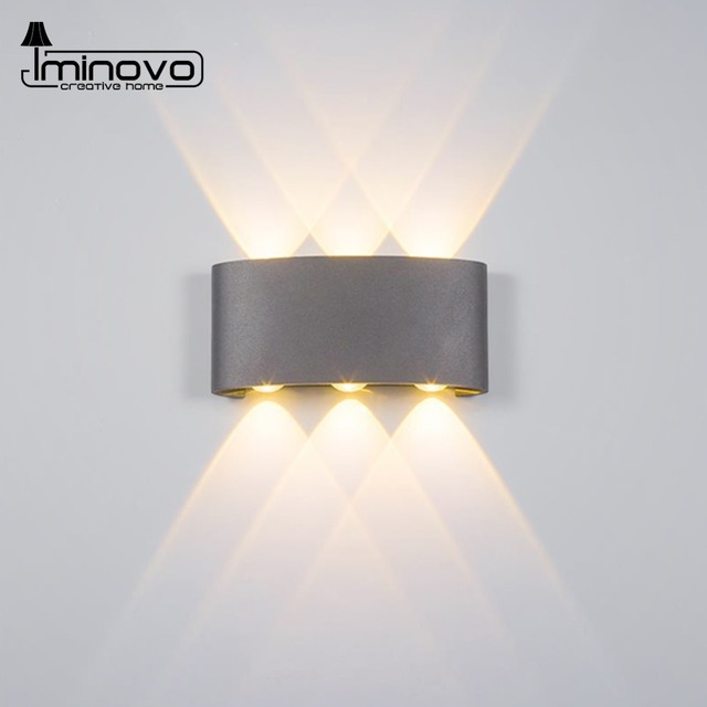 Lighting Basement Washroom Stairs: Aliexpress.com : Buy Modern Led Wall LampWaterproof 2W 4W