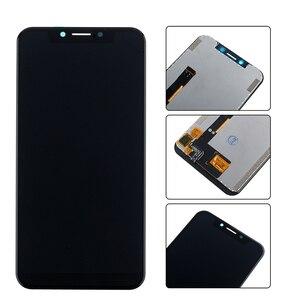 """Image 2 - Ocolor Voor Elefoon A4 Lcd scherm En Touch Screen 5.85 """"Mobiele Telefoon Accessoires Voor Elefoon A4 Pro Lcd + gereedschap En Lijm"""