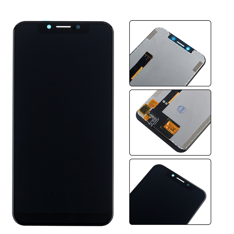 """Image 2 - ocolor For Elephone A4 LCD Display and Touch Screen 5.85"""" Mobile Phone Accessories For Elephone A4 Pro LCD +Tools And Adhesive-in Mobile Phone LCD Screens from Cellphones & Telecommunications"""