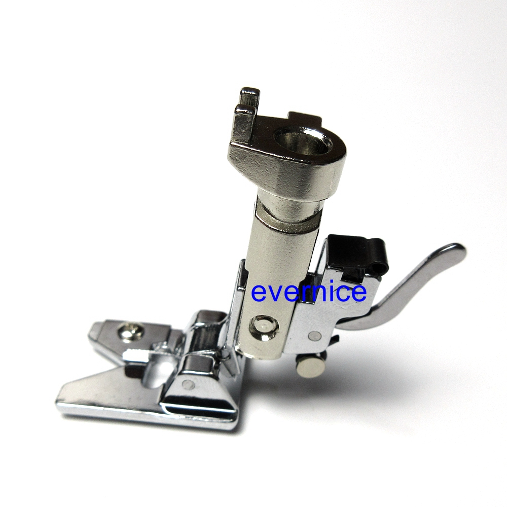 evernice Zigzag Presser Foot for Bernina Old Style 530 610 730 830 930 1010 1530 1630