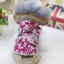 2015 New Winter Fur Coat Pocket Pet Dog Clothes Wholesale 3colors Chihuahua Clothes Xxs