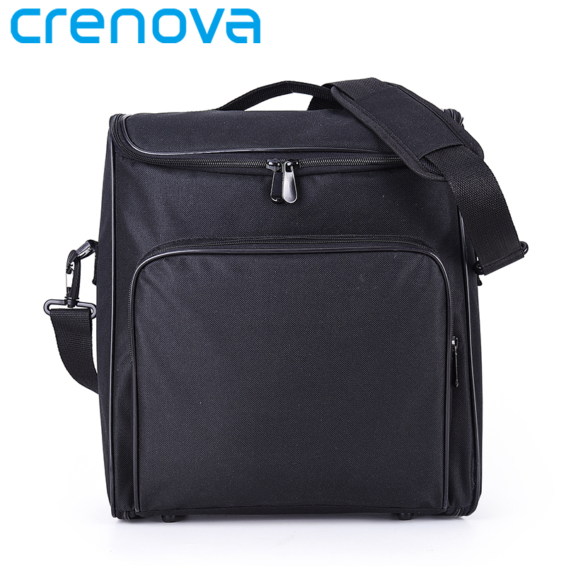 CRENOVA Projector Accessories For Smartphone Proyector Bag For Home Theater Movie Beamer For Crenova A76 XPE 498 YG520