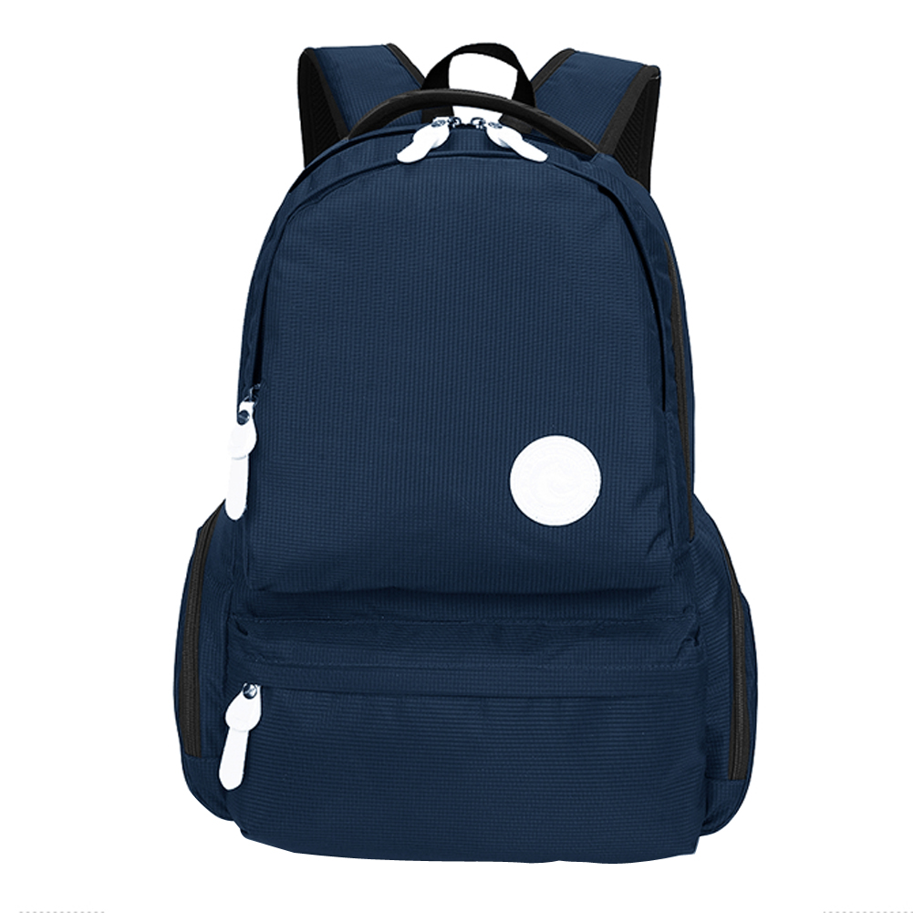 School zipper bag - Men S Backpacks Anti Thief Mochila For Laptop 14 15inch Notebook Computer Bags Men Backpack