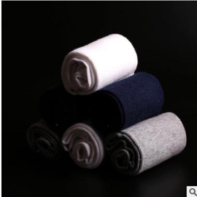 New styles men Black Business Cotton socks Wedding socks (6Pairs)