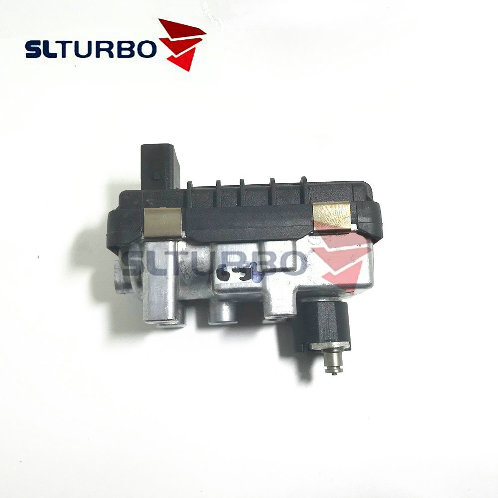 758226 G-36 G36 Turbocharger electronic actuator 752406 For Ford Mondeo Jaguar X-Type 2.0 TDCi 2.2 TDCi 115 HP 125HP 130HP 155HP