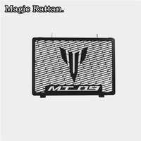 Motorcycle Radiator Grille Guard Protector Cover For MT 09 FZ 09 MT09 FZ09 2014 2017