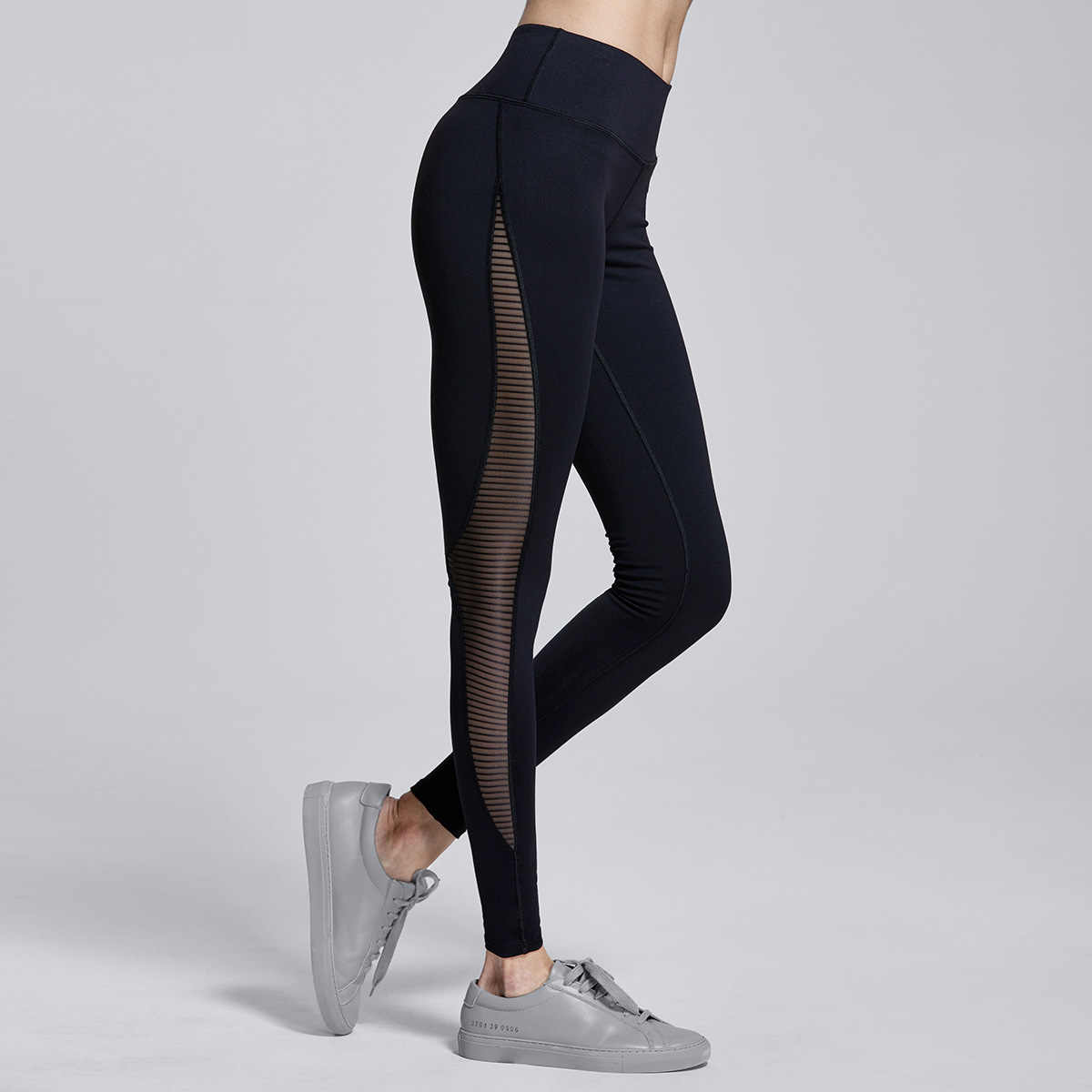 3979a0db306912 ... CRZ YOGA Women's Sports 4-Way-Stretch Tights Workout Yoga Leggings High  Waisted Gym ...
