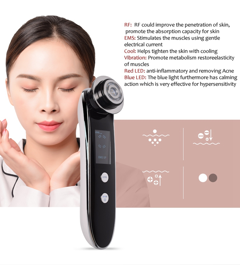 Beauty Facial Neck Lifting instrument