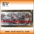 Full gasket kit For  Yanmar 4D94E 4D94LE engine with head gasket cylinder
