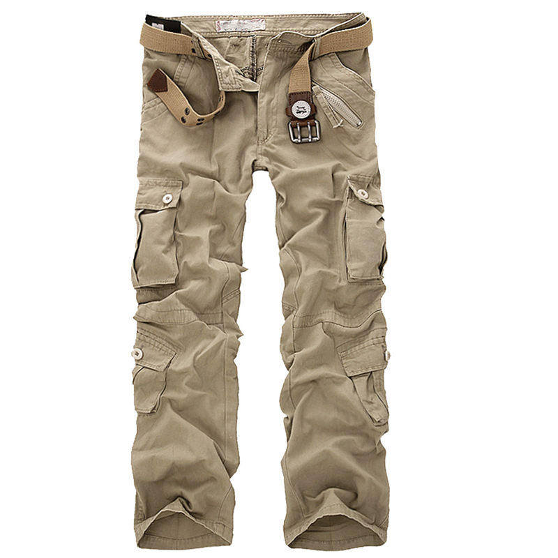 Online Buy Wholesale wool cargo pants men from China wool cargo ...