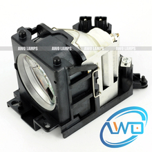FREE SHIPPING! RLC-003 compatible lamp with housing for VIEWSONIC PJ862 Projector