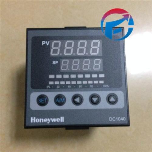 DC1040CT-201000-E Temperature Controller HONEYWELL For Burner replace Siemens RWF40 or KS40 Series original honeywell temperature controller dc1040ct 302000 e