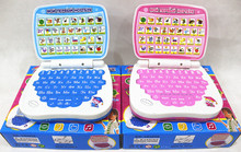 HOT Sale! 2014 New Russian language learning machine, Russian Electronic Toys,child Russian pronunciation education computers