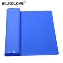 Silikolove 50*60 см пищевой класс многоцелевой силиконовый антипригарный