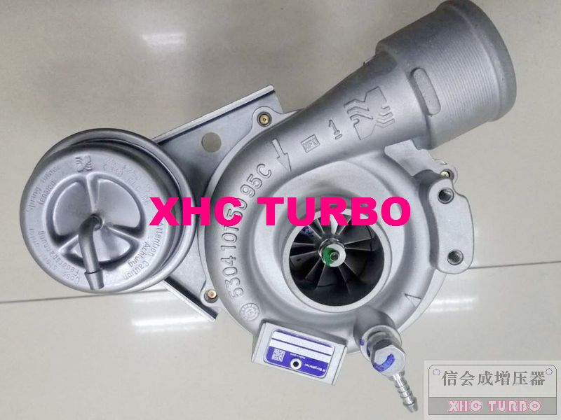 NEW GENUINE K03 058145703J 53039700029 Turbocharger for AUDI A4 A6,VW Passat 1.8T AEB/ANB/APU/AWT/AVJ/BFB 150HP image