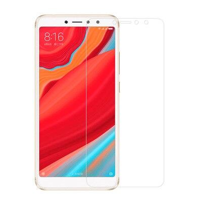 10Pcs Lot 2 5D Tempered Glass For font b Xiaomi b font Redmi S2 Screen Protector