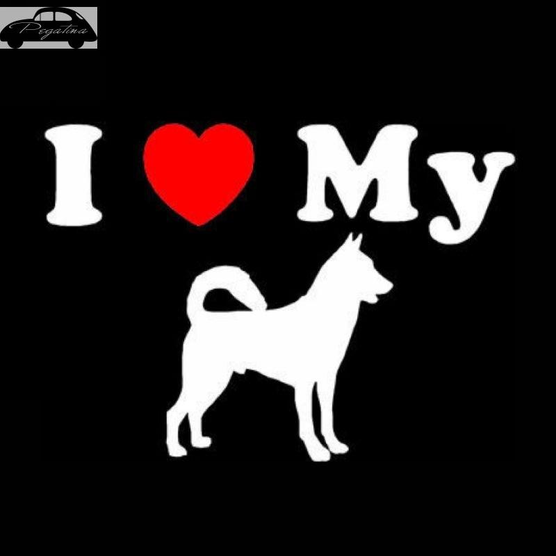 Pegatina Car Dog Sticker Pet Shop Decal Posters Vinyl Wall Art Decals Quadro Parede Decor Mural Pet Shop Sticker
