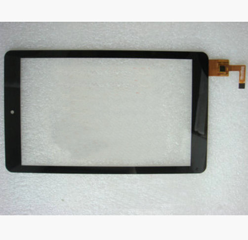 New for 7 Impression ImPAD 8213 TABLET Capacitive touch screen panel Digitizer Glass Sensor replacement Free Shipping new capacitive touch panel 7 inch mystery mid 703g tablet touch screen digitizer glass sensor replacement free shipping