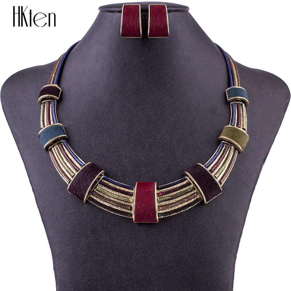MS1504827 Fashion Necklace Earring Sets High Quality Choker Jewelry Sets For Women Bridal Jewelry Party Gift Lead&Nickle FreeMS1504827 Fashion Necklace Earring Sets High Quality Choker Jewelry Sets For Women Bridal Jewelry Party Gift Lead&Nickle Free
