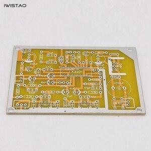 Image 3 - IWISTAO FM simple carte de décodage Mono à stéréo LA3401 pour amplificateur de fréquence intermédiaire HIFI Audio bricolage livraison gratuite