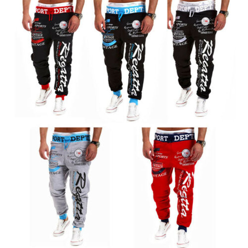 New Brand arrival Men Sport Pants 1