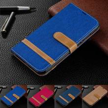 PU Leather Case For Samsung Galaxy A50 A10 A30 A40 A70 Flip Wallet Capa Cover Phone case
