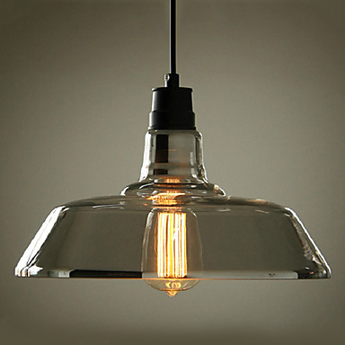 60W Retro Loft Style Edison Vintage Industrial Pendant Lighting American Style Rustic For Home Lighting Lamparas Colgantes