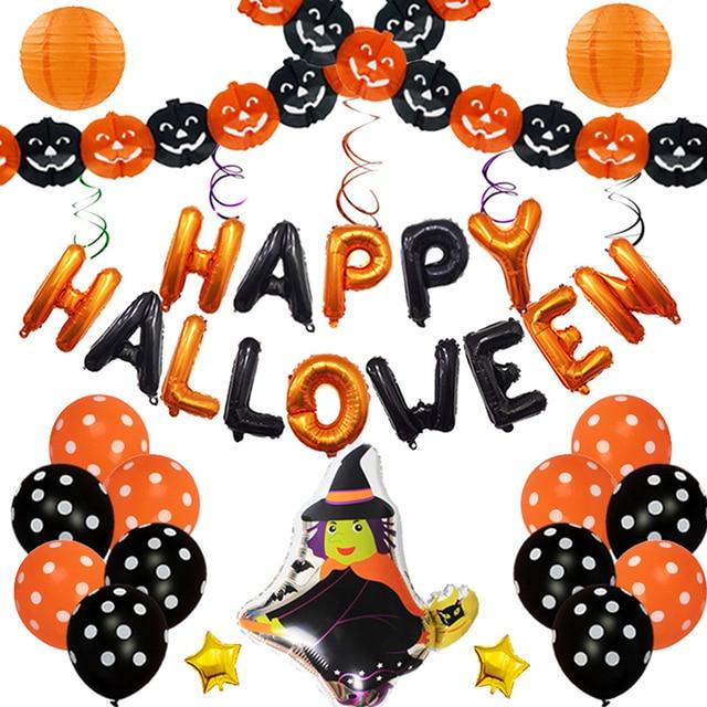 Fall Halloween Festival