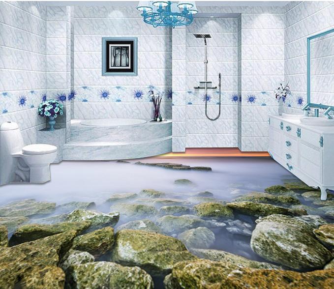 badezimmer 3d boden | vitaplaza, Badezimmer ideen