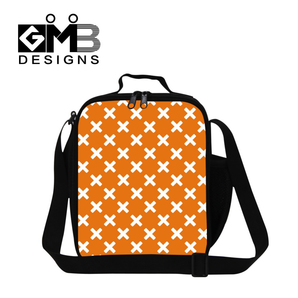 Orange Lunch Bags Promotion-Shop for Promotional Orange Lunch Bags ...