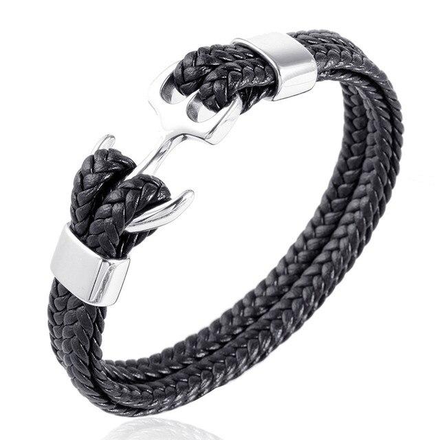 Trendy Men Bracelets...