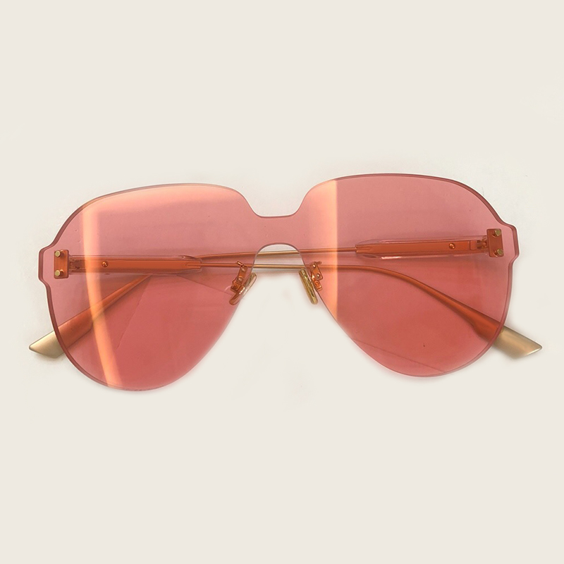 Brillen De Shades no no Frauen no Retro Mode Designer 4 Sol 5 Sunglasses Oculos Qualität Vintage Feminino Fashion Sunglasses Sunglasses 3 1 Sunglasses Hohe No Sonnenbrille 2 Marke no Randlose Sunglasses Zvwq844
