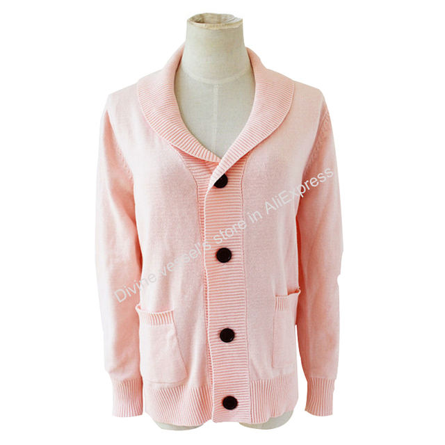Cosplay costume the Kuriyama Beyond Cardigan Sweater Boundary Mirai x8Et8vq
