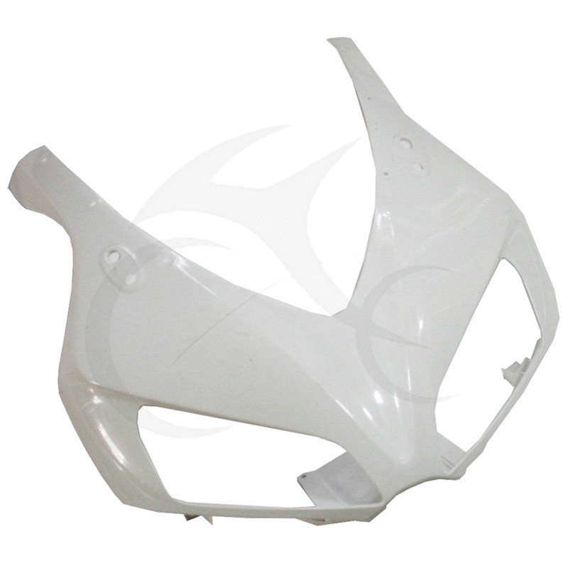 Motorcycle Unpainted Front Fairing Cowl Nose For Honda CBR1000RR 2006 2007 CBR1000 Plastic Motorcycle Accessorries