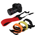 SLR Camera Carrying Strap Decompression Weight High Elastic Strap Camera Strap Shoulder Wrist Belt for Canon for Nikon