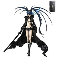 NEW 12 Anime Black Rock Shooter Action Figure Toy Christmas Gift Collectors MV101004